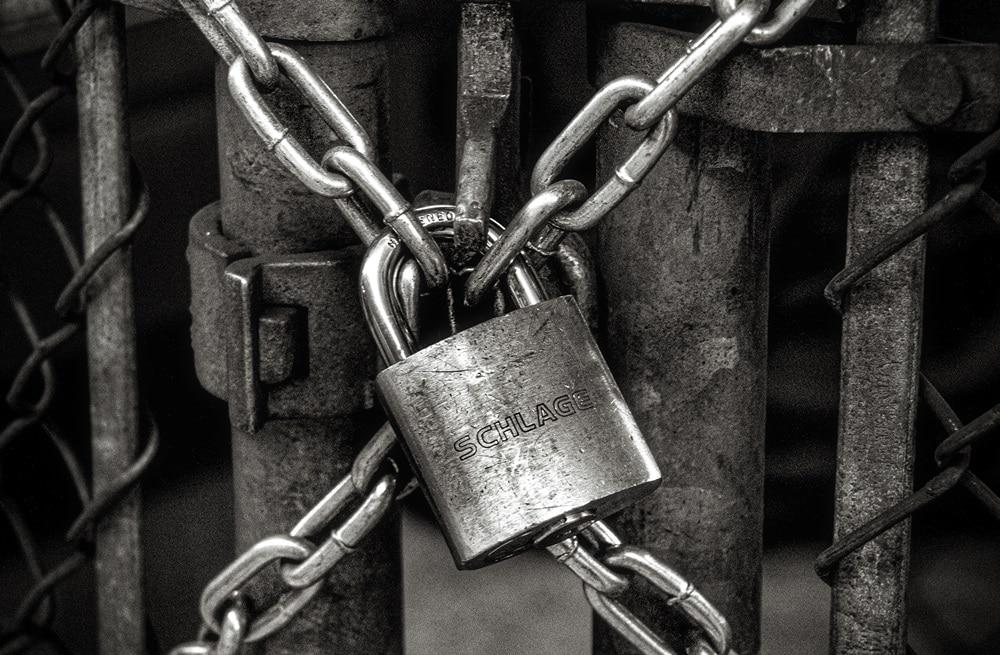 キャッシュカード暗証番号ロック解除方法